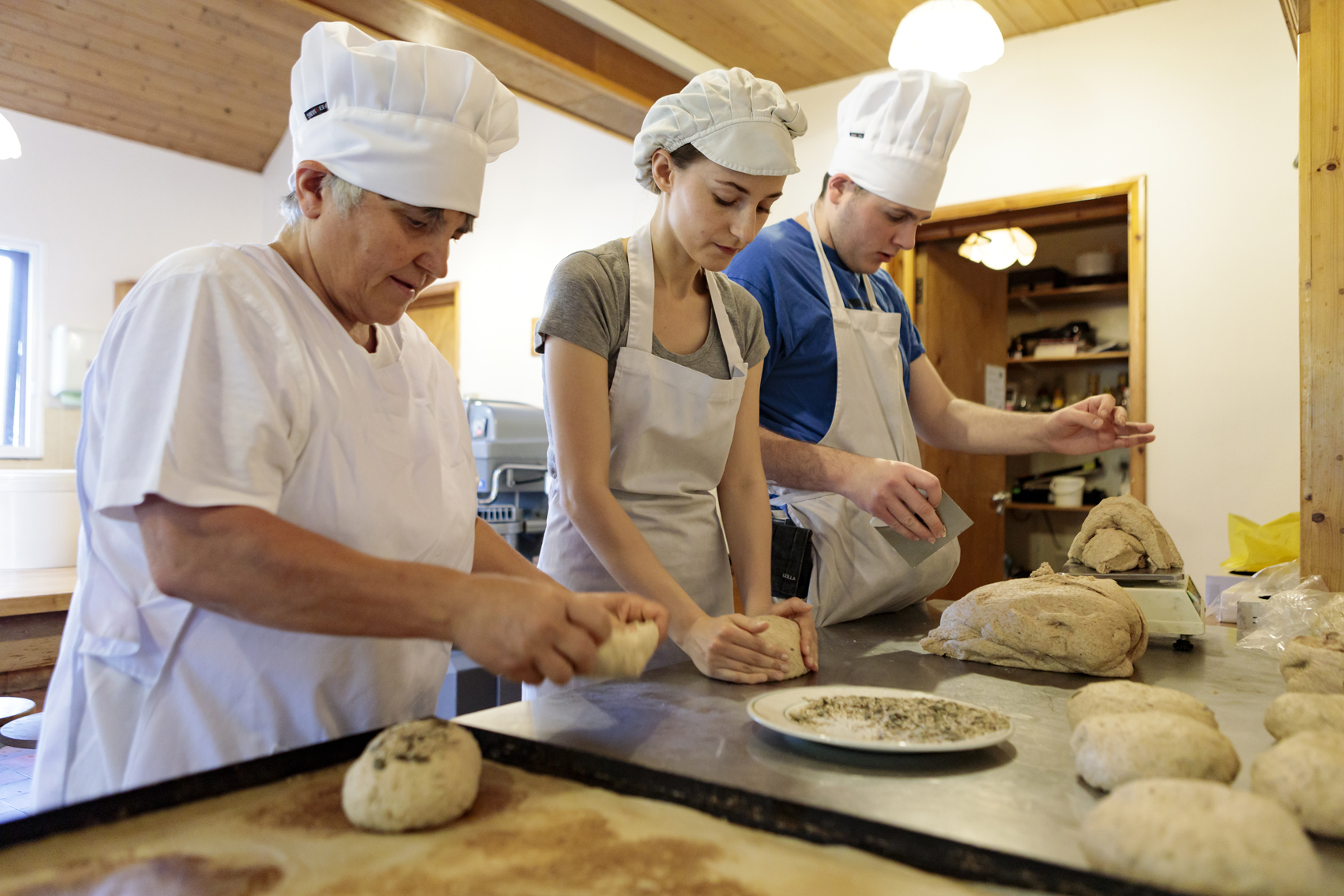 camphill mk bakery